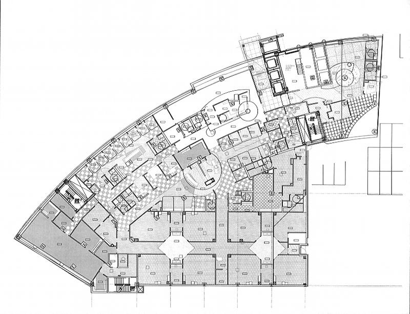Eye Center Eye Center Floor Plan