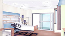 Hospital Expansion - ICU Headwall