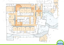 Hospital Expansion - Plan A